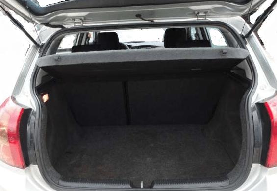 2006 toyota corolla d4d 1 4 diesel 5 door hatchback cars. Black Bedroom Furniture Sets. Home Design Ideas