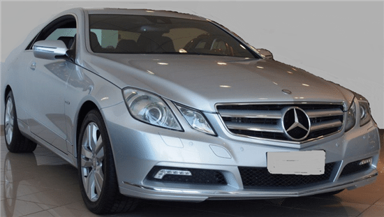 2009 mercedes benz e350 cdi automatic coupe cars for sale in spain. Black Bedroom Furniture Sets. Home Design Ideas