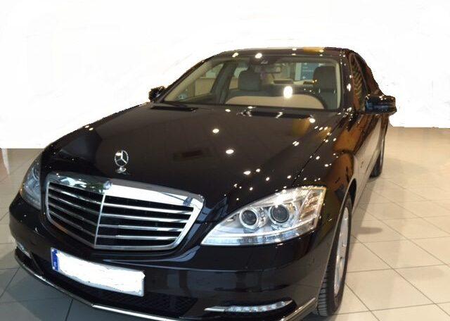 2009 mercedes benz s350 cdi diesel automatic 4 door saloon for Mercedes benz diesel cars for sale