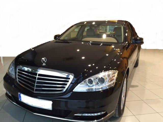 2009 mercedes benz s350 cdi diesel automatic 4 door saloon for Mercedes benz diesel models