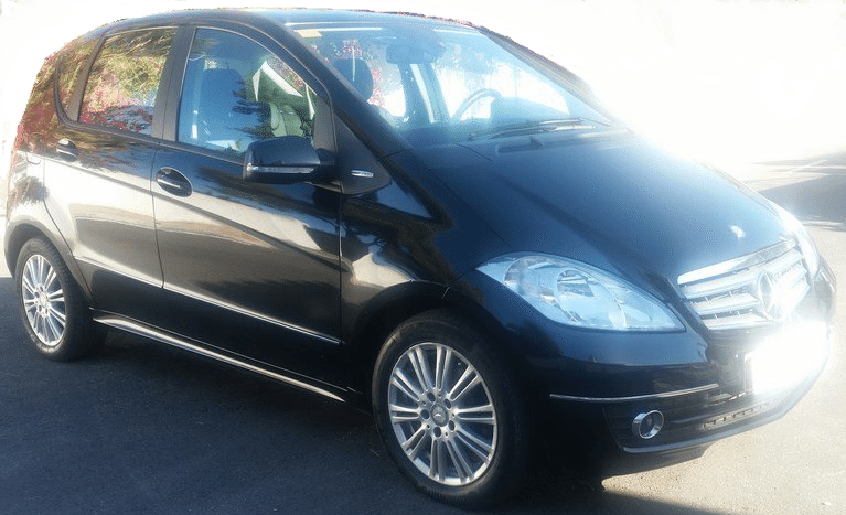 2010 mercedes benz b180 cdi diesel automatic 5 door for Mercedes benz diesel cars for sale