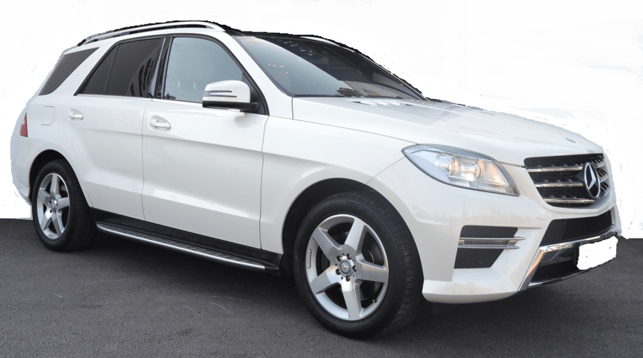2013 mercedes benz ml350 diesel automatic 4x4 cars for
