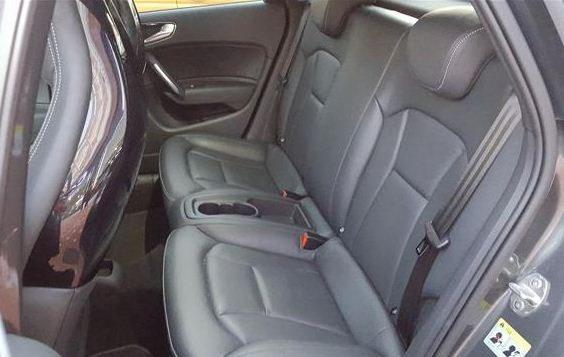 2014 Audi S1 Sportback 2 0 Tfsi Quattro 5 Door Hatchback