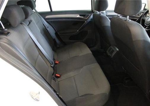 2015 Volkswagen Golf 1 6 Tdi Advance 5 Door Hatchback