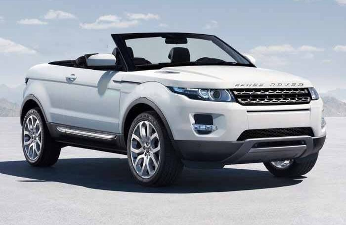 new range rover evoque 2 0 td4 hse dynamic automatic convertible 4x4 cars for sale in spain. Black Bedroom Furniture Sets. Home Design Ideas