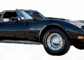 1977 Corvette C3 Stingray Convertible classic sports car for sale in Spain