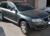 2004 Volkswagen Touareg R5 TDi automatic 4x4 for sale in Spain Costa del Sol