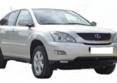 2005 Lexus RX 300 Automatic 4x4 for sale in Spain