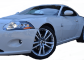 2006 Jaguar XK 4.2 V8 Automatic Coupe for sale in Spain