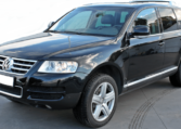 2006 Volkswagen Touareg TDi V10 5.0 automatic 4x4 for sale in Spain