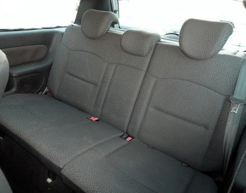 2007 renault clio 1 5 dci community 3 door hatchback cars for sale in spain. Black Bedroom Furniture Sets. Home Design Ideas