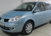 2007 Renault Scenic 1.9 dCi 5 door hatchback for sale in Spain