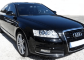 2009 Audi A6 2.7 TDi 4 door saloon car for sale in Spain Costa del Sol