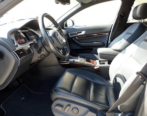 2009 audi a6 27 tdi automatic 4 door saloon cars for sale in spain publicscrutiny Image collections
