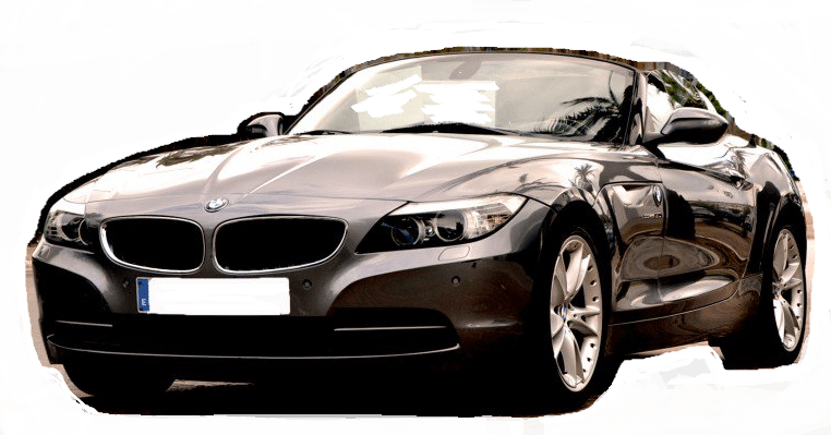 2010 Bmw Z4 3 0i Sdrive Cabriolet Cars For Sale In Spain