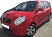 2010 Kia Picanto 1.0 5 door hatchback for sale in Spain