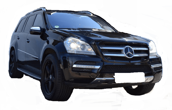 2010 Mercedes Benz GL450 CDi Diesel automatic 4x4 for sale ...
