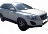 2010 Volvo XC60 2.4 D5 diesel automatic 4x4 for sale in Spain Costa del Sol