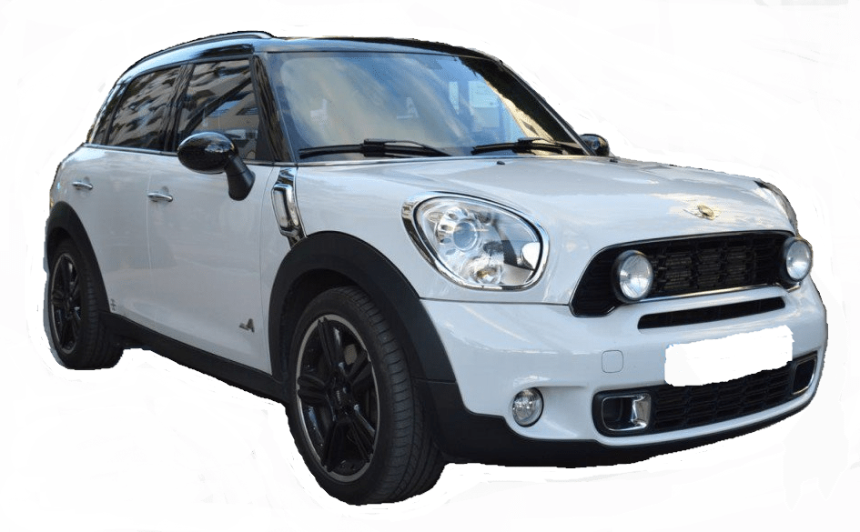 2011 mini cooper s countryman all4 cars for sale in spain. Black Bedroom Furniture Sets. Home Design Ideas