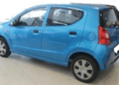 2011 Suzuki 1.0 Alto 5 door hatchback for sale in Spain