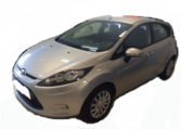 2012 Ford Fiesta 1.25 Trend 5 door hatchback car for sale in Spain Costa del Sol