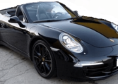 2012 Porsche 911 Carrera S Cabriolet PDK for sale in Spain Costa del Sol