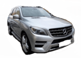 2014 Mercedes Benz ML350 Bluetec Dieisel Automatic 4x4 for sale in Spain
