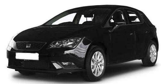 2013 Seat Leon 1.4 TSi Style 5 door hatchback for sale in Spain