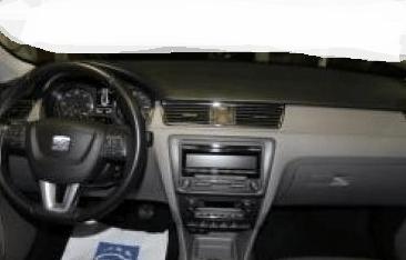 2013 Seat Toledo 1.6 TDi 4 door saloon - Cars for sale in Spain