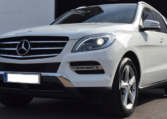 2014 Mercedes ML250 Automatic 4x4 for sale in Spain