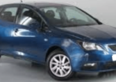 2014 Seat Ibiza 1.2 Style 5 door hatchback car for sale in Spain