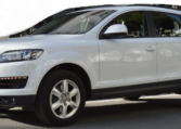 2015 Audi Q7 3.0 TDi 4x4 for sale Costa del Sol Spain