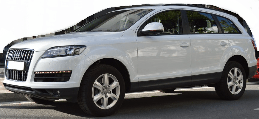 2015 audi q7 3 0 tdi 4x4 cars for sale in spain. Black Bedroom Furniture Sets. Home Design Ideas