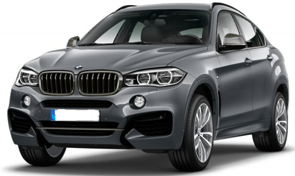 2015 BMW X6 xDrive M50d automatic 4x4 for sale in Spain Costa del Sol
