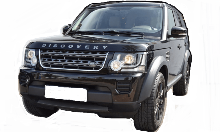 2015 Land Rover Discovery 3.0 TDV6 S Automatic Left Hand Drive 4x4 for sale in Spain