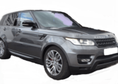 2015 Range Rover Sport HSE SDV6 diesel automatic 4x4 for sale in Spain