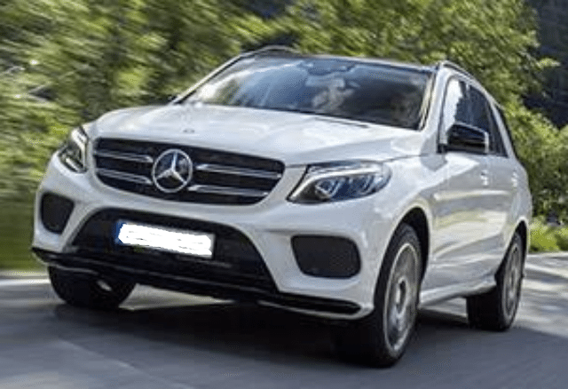 2016 mercedes benz gle250d automatic 4x4 cars for sale in spain. Black Bedroom Furniture Sets. Home Design Ideas