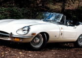 1970 Jaguar E Type Convertible for sale in Spain