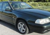 1999 Volvo S70 4 door saloon car for sale in Spain Costa del Sol