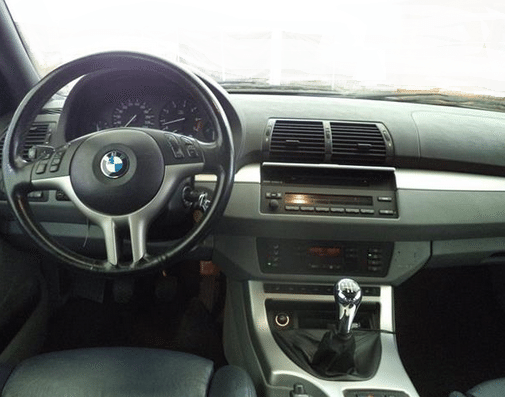 2002 bmw x5 manual 4x4 cars for sale in spain. Black Bedroom Furniture Sets. Home Design Ideas