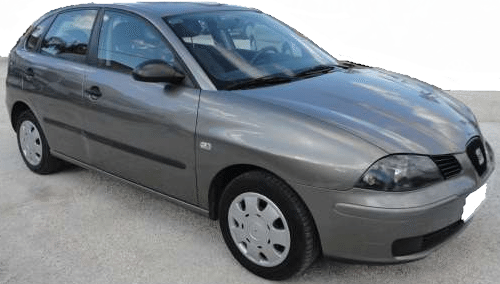 seat ibiza reference door hatchback cars for sale in spain