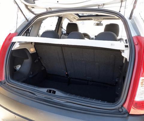 2006 Citroen C3 1 4 Hdi Xtr 5 Door Hatchback Cars For