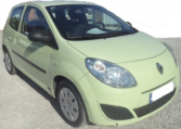 2008 Renault Twingo 1.2 Authentique 3 door hatchback for sale in Spain Costa del Sol