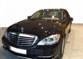 2009 Mercedes Benz S350-CDi-diesel-automatic-4-door-saloon-car-for-sale-in-Spain-Costa-del-Sol