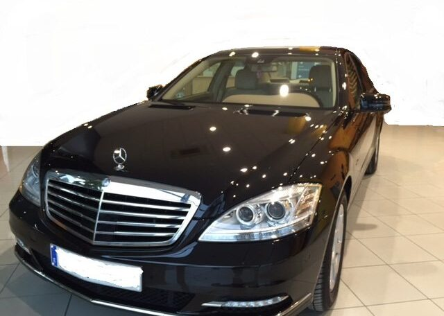 2009 Mercedes Benz S350-CDi-diesel-automatic-4-door-saloon-car-for-sale-in-Spain-Costa-del-Sol