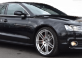 2010 Audi A5 3.0 TDi Sportback Quattro automatic 4 door saloon car for sale in Spain Costa del Sol Malaga