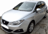 2010 Seat Ibiza 1.6 TDi CR Style DPF 5 door hatchback car for sale in Spain Costa del Sol Marbella Malaga