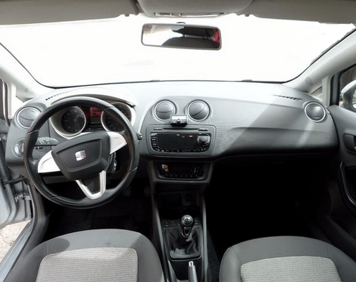 seat ibiza tdi cr style dpf diesel door hatchback cars for sale in spain