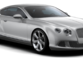 2011 Bentley Continental GT automatic coupe for sale in Spain Costa del Sol Malaga