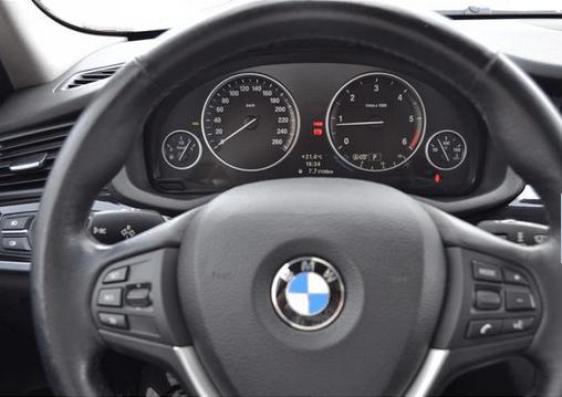 BMW X3 Workshop & Owners Manual PDF s